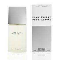 Perfume Issey Miyake Caballeros 125ml Original
