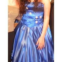 Vestido De 15 Años ,usado