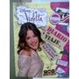 Violetta, Diario De Viaje- Apuntes De Mi Vida Por El Mundo