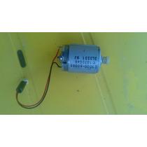 Repuesto O Motor Para Impresora Hp D2660