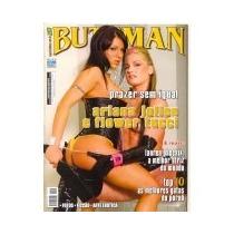 Revista Buttman Ariana Jollee E Flower Tucci 53