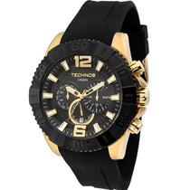 Relógio Technos Masculino Classic Legacy Os20io/8p Esportivo