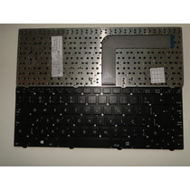 Teclado Semp Toshiba Sti Ni 1401 Itautec W7510 Sem Frame Br
