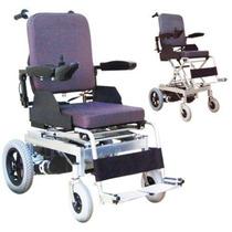 Cadeira De Rodas Dinâmica Plus Up Motorizada - Ortomix