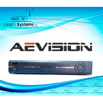 Dvr Aevision De 4 Canales Stand-alone.
