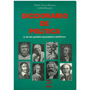 Libro, Diccionario De Politica De Maria Teresa Romero.