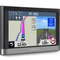 Gps Garmin Nuvi 2597 Pantalla 5 Mapas Bluetooth Mexx