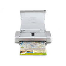 Tb Impresora Pixma Ip100 Inkjet Photo Printer 50 Sec 9600x24