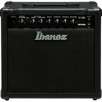Amplificador Para Guitarra Electrica Ibanez Ibz15gr-n
