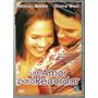 Dvd Original: Um Amor Para Recordar - Filme Lacrado