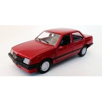 Miniatura Chevrolet Monza Classicos Brasileiros Nacionais 2
