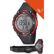 Relógio De Pulso Monitor Cardíaco Speedo 80565g0epnp1 Pv