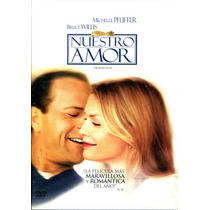 Dvd Nuestro Amor ( The Story Of Us ) 1999 - Rob Reiner