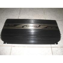 Amplificador Corzus Hi-tech Pwr 4002 830 Watts Rms