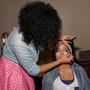 Maquillaje A Domicilio Y Cursos Personalizados Caracas