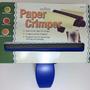 Texturizador Modelador Frisador Papel Paper Crimper Coração
