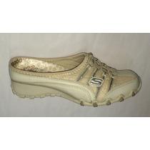 Zapatilla Skechers Dama 21172 Ntsl (talla: 36)