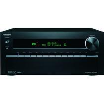 Receiver Onkyo Pr-sc5509 9.2-channel Network Audio/video