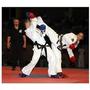 Protector De Pie Y Guante Karate Artes Marciales Taekwondo