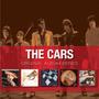 Cd Original The Cars Original Album Series 5cds Shake It Up