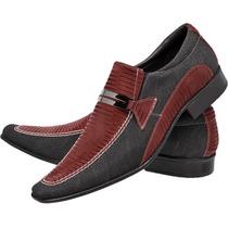 Sapatos Masculinos Sociais