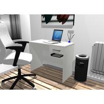 Escritorio / Mesa De Pc / Mueble De Fabrica