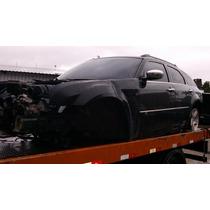 Sucata Chrysler C300 2007 - 2009 - Carro Batido