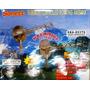 Antena Sonett Tv Control Remoto, 360 Rotación/ Sna-893tg.-
