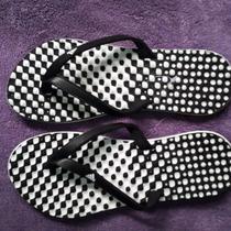 Cholas Adidas Originales Negra Y Blanco