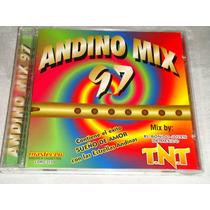Andino Mix Cd Promo Mastereo 1997 Llayras Saya Yes Yes Llama