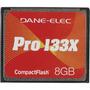 Dane Elec 8gb Compact Flash Cf 133x Camaras Dslr