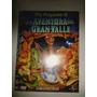 Pie Pequeño 2 - La Aventura Del Gran Valle- Dvd - Original!!