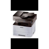 Impresora Multifuncional Laser Samsung M2885fw