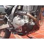 Protector Carter Motor Suzuki Dr 650 Negro