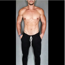 Mono Gym Deportivo Entrenar Slim Fit Cheeky Look