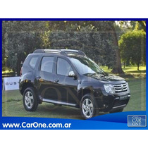Renault Duster 1.6 Confort 4x2 100% Financiada