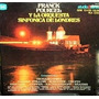 Franck Pourcel Y La Orquesta Sinfonica De Londres