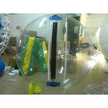 Bolas Acuatica ,waterball,esferas, Pelotas De 1,80mts