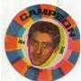 Figurita Tigre Campeon Año 1966 Capdevila Num 264 Monofco