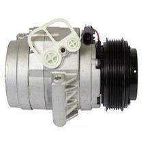 Compressor Ar Condicionado Ford Fusion 3.0 V6