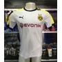Camiseta Borussia Dortmun