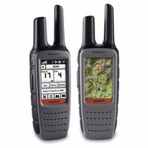 Garmin Gps Radio Rino 650!