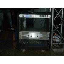 Vendo Qsc Mx 3000a Y V4000 American Audio