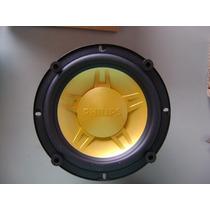 Alto-falante Woofer 8 Pol 6 Ohm 150wx4 - Philips Nx5 E Nx7
