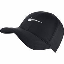 Bone Nike Feather Light Cap