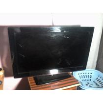 Vendo Televisor Lg De 32pulgadas Pantalla Lcd Para Reparar