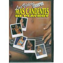 Colección Playboy Los Videos Caseros Mas Candentes En Dvd