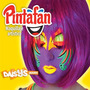 Pintafan Maquillaje Artistico Fluor Pastilla De 2 Grs X24 U.