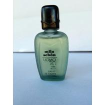 Miniatura Perfume Mila Schon Uomo Edt 10 Ml