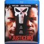Blu-ray O Justiceiro (lacrado) + Frete Grátis*